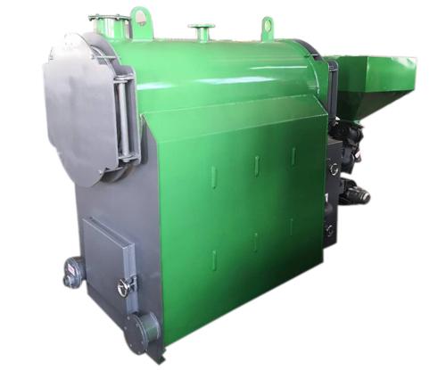秸秆气化锅炉