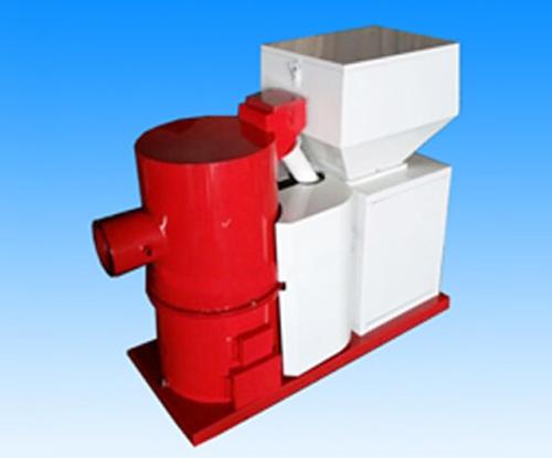 生物质燃气式燃烧机