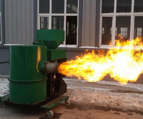 大庆生物质燃烧设备厂家