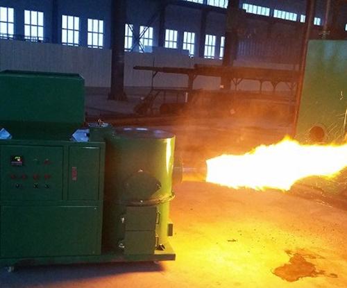 黑龙江生物质燃烧设备