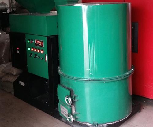 齐齐哈尔生物质燃烧机