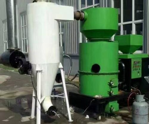 大庆生物质燃气制造机